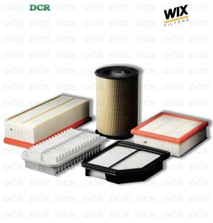 Filtro aria WIX FILTERS WA6031 PEUGEOT